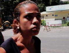 """""""O corredor cheira a IML"""", diz irmã de paciente em hospital no RJ"""