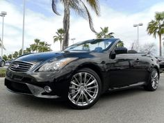2013 Infiniti G37 Convertible Base #FresnoInfiniti @infiniti #dealership #dealer #Fresno #Clovis #Madera #Visalia #car #luxury