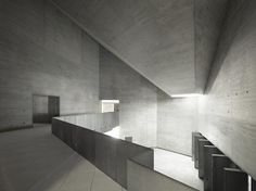 contemporary art center cordoba | skylight - nieto sobejano arquitectos