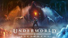 #UnderworldAscendant - @KojiIgarashi, @WarrenSpector & @PaulNeurath Reveal New Game Sneak Peeks at #SXSWGaming! MORE➡https://jadorendr.de  @505_Games @UnderworldAscendant