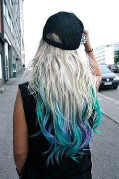 Beatissa: Hair of the day