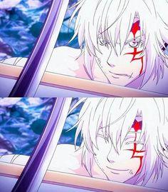 Immagine di anime, d.gray-man, and allen walker