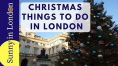 Things To Do in London for Christmas That You Can't Do in NYC! This video shows many activities and even things to drink that are available in London for Christmas and not in New York City. What can you add?