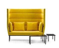 Polstermöbel: element, die Couch für Ihr Büro!