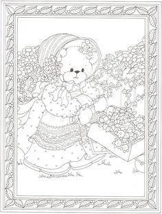 Marjorie Sarnat S Pampered Pets Quot Teddy Bear Quot Marjorie