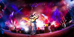 Dave Matthews Band: Rock-Superstars