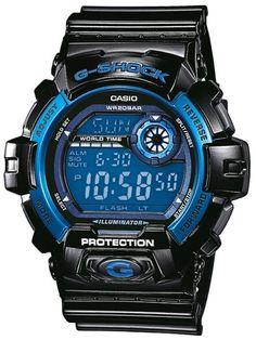 CASIO G-SHOCK | G-8900A-1ER