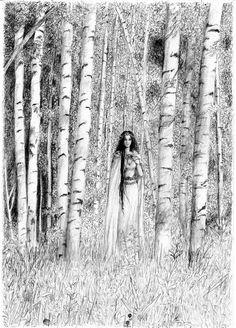 Arwen by Nawia.deviantart.com on @deviantART