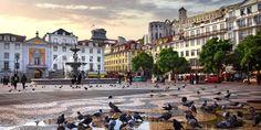 5 choses a faire à Lisbonne Liligo