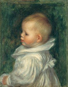 Пьер Огюст Ренуар ( Pierre-Auguste Renoir),1841-1919.Франция.Часть 2.. Обсуждение на LiveInternet - Российский Сервис Онлайн-Дневников