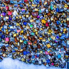 Locks  of Love Portland Maine