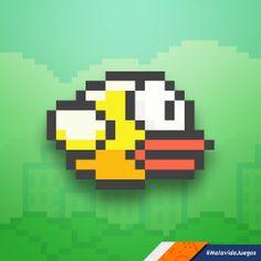 En @javierja .- puedes cargar el APK de Flappy Bird para Android desde nuestro servidor: http://flappy-bird.malavida.com/android/