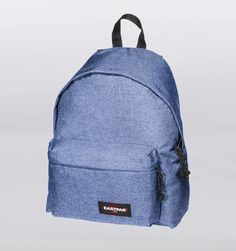 Eastpak Padded Pak'r Backpack - Two Blue - Rushfaster.com.au Australia