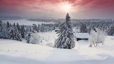 Lillehammer, Norway wallpaper