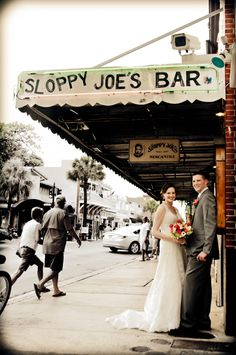 Old Town | JHunter Photography | Key West weddings | #keywestwedding #jhunterphoto