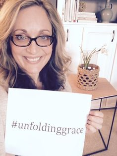 Ep. 14 - Catherine Dodd; Failure, College, & Finding Identity | Stories of Unfolding Grace | BeckyLMcCoy.com