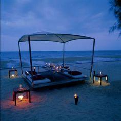 Alila hotels Reort, Thailand