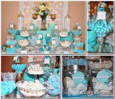 More Tiffany Blue ideas