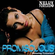 Promiscuous Geffen http://www.amazon.com/dp/B000FS9NRS/ref=cm_sw_r_pi_dp_j4EJvb0Y82ZZS