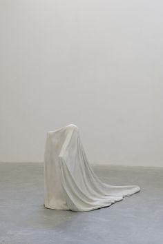 sometimes-now: Ryan Gander - Tell My Mother Not to Worry (2012)