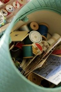 The Short List of Essential Off-Grid Sewing Supplies - Food Storage and Survival