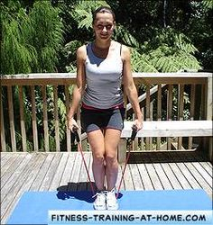 resistance band exercises for your shoulders