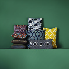There's colourful patterned throw pillows for every room in your home at #BoConcept (http://theprov.in/IBbKoD). Re-pin this image for a chance to win a $1,000 gift card to BoConcept's Vancouver store. Click the image for entry form and rules or visit: http://theprov.in/BoContest