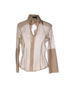 SHIRTS - Blouses John Richmond Free Shipping With Paypal Sale Store UNkVk24Tz