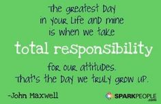 Responsible for our attitudes, actions, and more...