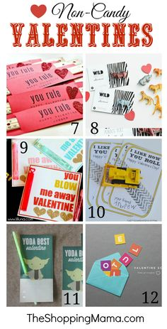Best Kids Valentine Ideas on Pinterest