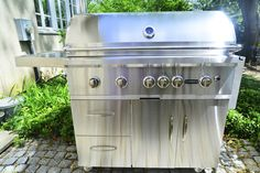 *Giveaway* Win a $2,000 Coyote Outdoor Living Grill! Winner announced June 30th.