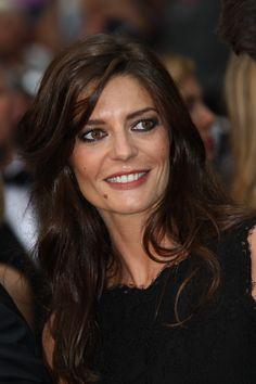 "Chiara Mastroianni attends the ""Les Bien-Aimes"" premiere at the Palais des Festivals during the 64 Cannes Festival at Palais des Festivals on May 22, 2011 in Cannes, France. (cinemafestival / Shutterstock.com)"