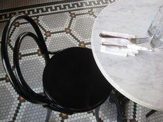 White Heat in Brooklyn: The Wythe Hotel - Remodelista