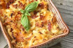 temp-tations by Tara: David Venable�s Ultimate Macaroni and Cheese Recipe