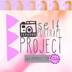 Self Portrait Project | Two via amommaly.com