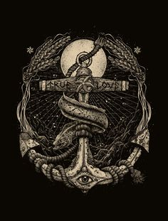 this is my tattoo for Brody for sure. Instead of 'true love' I'm going to put Brody Shane in it. Minus the All Seeing looking Eye at the bottom.