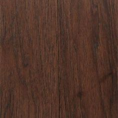 Home Legend Wire Brushed Benson Hickory 3/8 in. T x 5 in. W x 47-1/4 in. Length Click Lock Hardwood Flooring (19.686 sq. ft. / case) HL194H at The Home Depot - Mobile