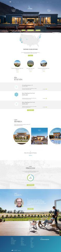 Blu Homes • Flat Inspire