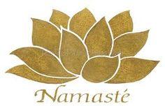 #lotus #namaste — #MindBodySpirit. Brought to you by SunGoddess Magazine: Igniting the Powerful Goddess WIthin http://sungoddessmagazine.com