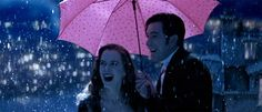 Image about love in moulin rouge by savannah on We Heart It See Movie, Movie Tv, Freedom Love, Kissing In The Rain, Young Old, I Believe In Love, Rose Colored Glasses, Different Emotions, Love Scenes