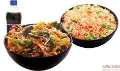 Meniu Pământ Japchae, Paella, Ethnic Recipes, Food, Eten, Meals, Diet