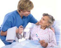 Nos dedicamos al cuidado integral de nuestros adultos mayores