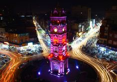 Faisalabad - The Little Manchester