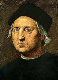Biografia de Cristobal Colon Vida y Obra Viajes de Cristobal Colon Ver: viaje de Colón con Audio e Imágenes.