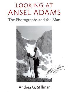 ansel adams books - Google Search