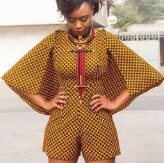Nana wax ~African fashion, Ankara, kitenge, African women dresses… By Zahra Delong - African Styles for Ladies African Dresses For Women, African Attire, African Wear, African Women, African Style, African Inspired Fashion, African Print Fashion, Fashion Prints, Ankara Fashion