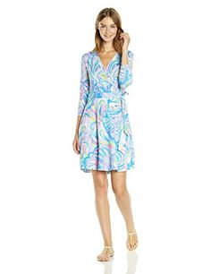 New Lilly Pulitzer Women's Emilia Wrap Dress online. Enjoy the absolute best in Jax Dresses from top store. Sku cdoy34356svge31112