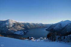 Norway Landscape, Norway Nature, Mount Rainier, Mount Everest, Mountains, Facebook, Travel, Outdoor, Instagram