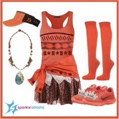 Sparkle Athletic runDisney 2017 Princess Half Marathon Weekend Running Costume Guide | Sparkle Athletic