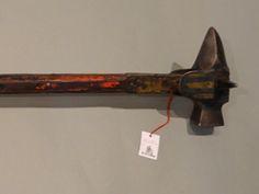 Fußstreithammer, deutsch um 1450 - Objekt Nr. 6019 - Jürgen H. Fricker Historische Waffen